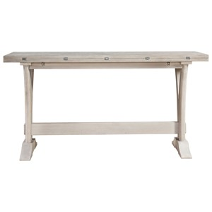 Morris Home Furnishings Élan Flip Top Table