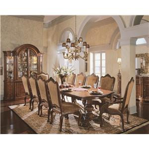 Morris Home Furnishings Camden 5pc Dining Set