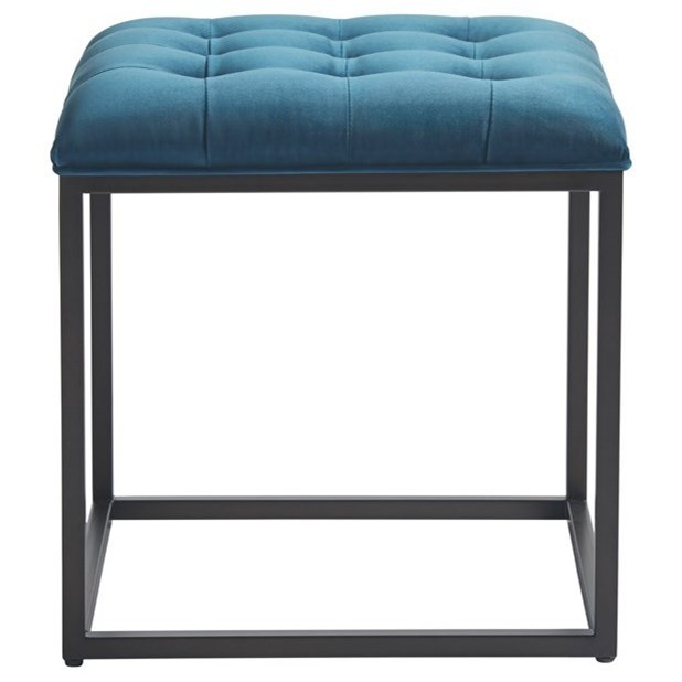 Accents Ottoman by Universal at Suburban Furniture