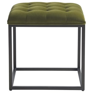 Wittman & Co. Accent Chairs Ottoman