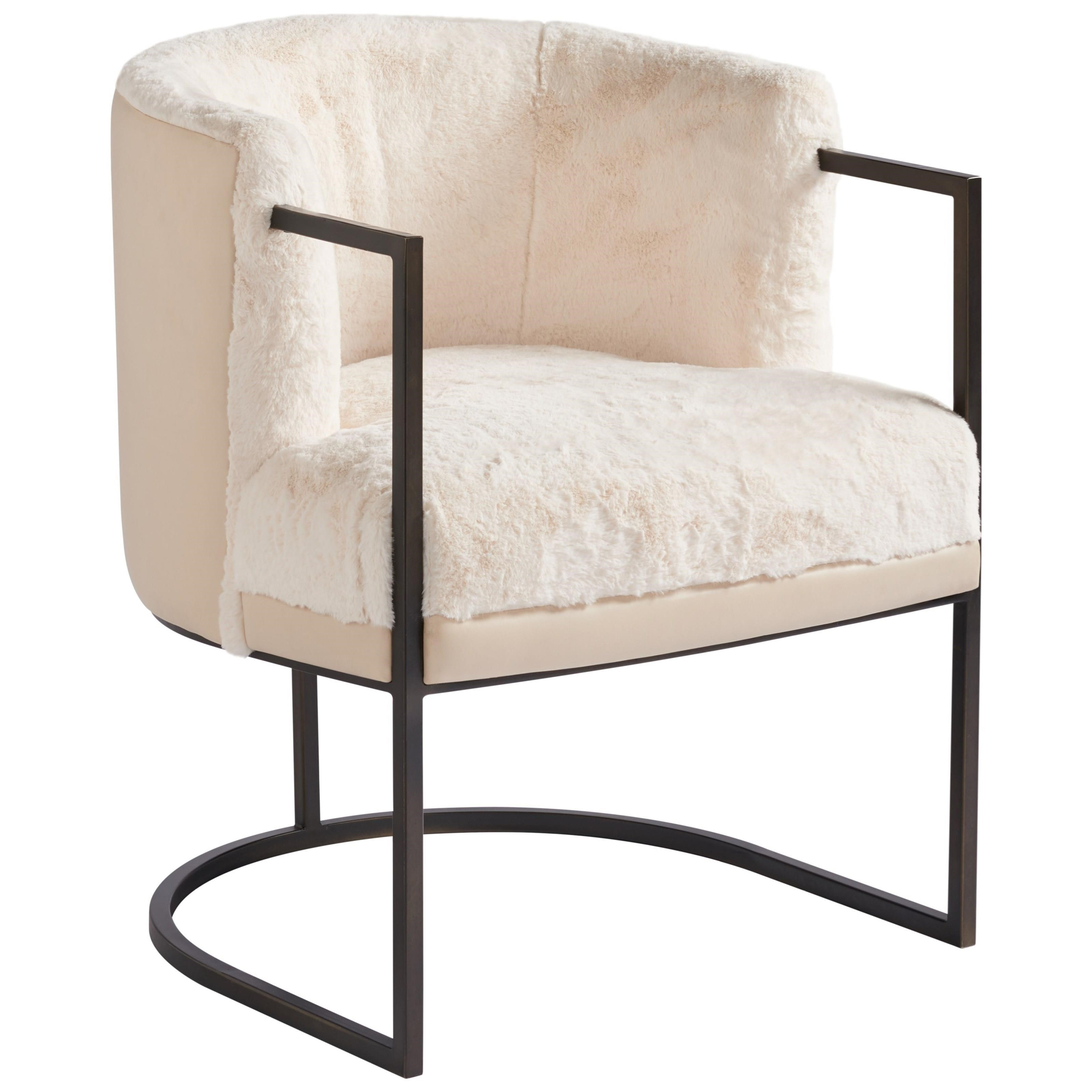 Accent Chairs Alpine Valley Accent Chair by Universal at Baer's Furniture