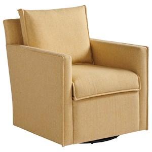 Barley Swivel Chair