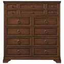 Universal Ardmore Dressing Chest - Item Number: 909150