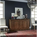 Universal Ardmore Serving and Storage Credenza - Item Number: 909679