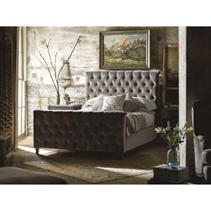 Great Rooms Authenticity Queen Bedroom Group