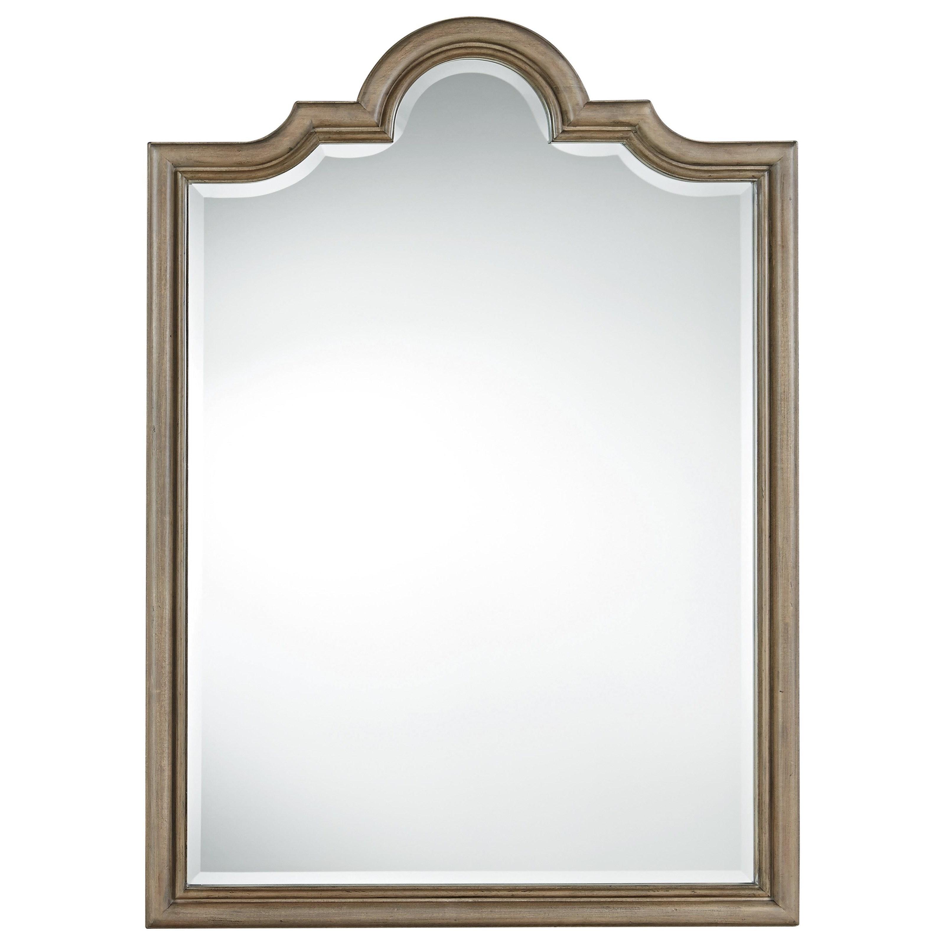 Universal Authenticity Francesco Mirror - Item Number: 57202M