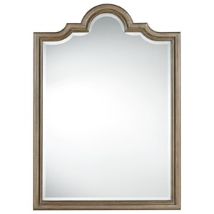Universal Authenticity Francesco Mirror