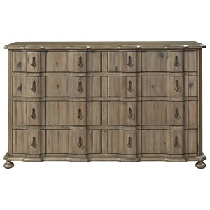 Universal Authenticity Drawer Dresser