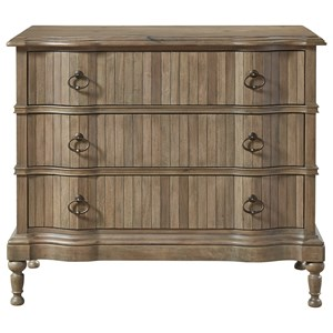Universal Authenticity The Chelsea Hall Chest