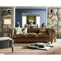 Universal Berkeley Chesterfield Button-Tufted Sofa