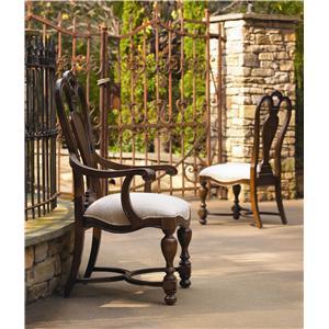 Great Rooms Bolero  Arm Chair
