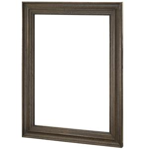 Morris Home Furnishings California - Hollywood Hills Landscape Mirror