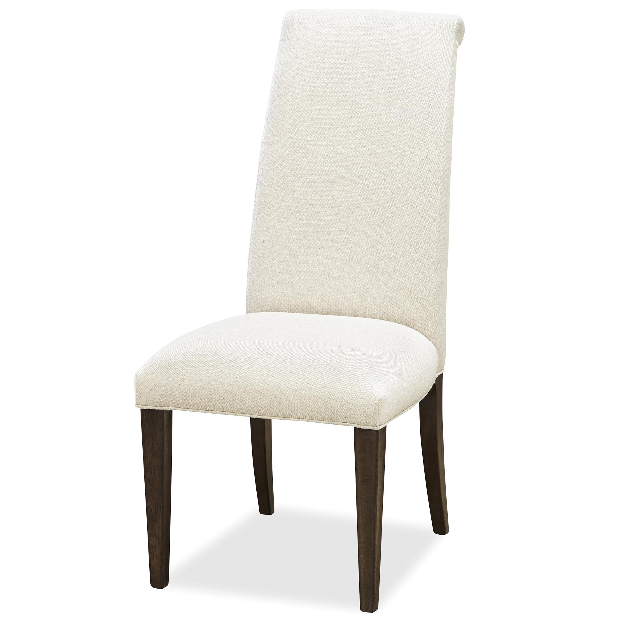 Universal California - Hollywood Hills Side Chair - Item Number: 475638-RTA
