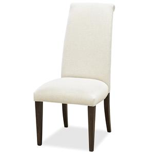 Morris Home Furnishings California - Hollywood Hills Side Chair