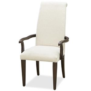 Universal California - Hollywood Hills Arm Chair