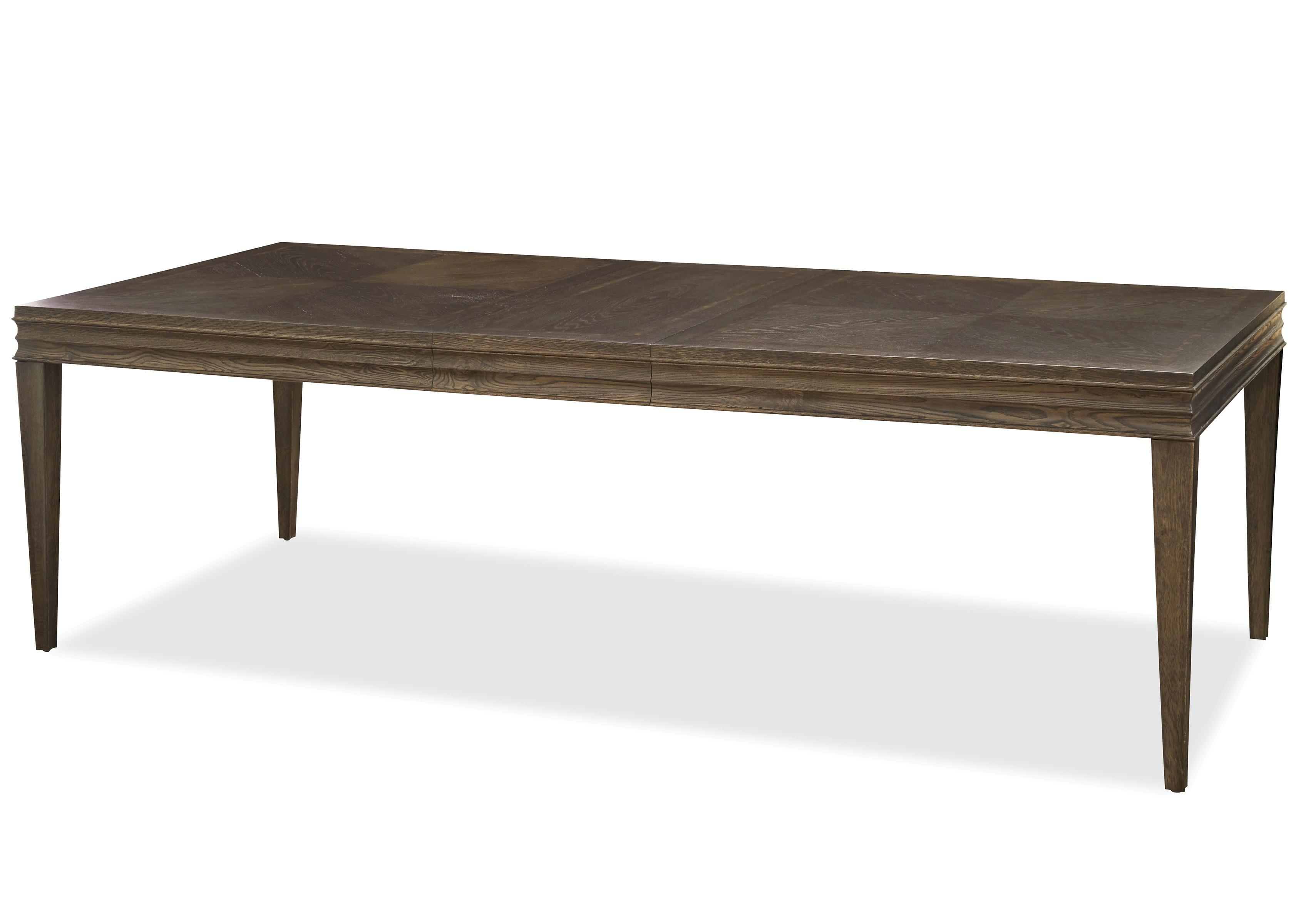 Universal California - Hollywood Hills Dining Table - Item Number: 475653