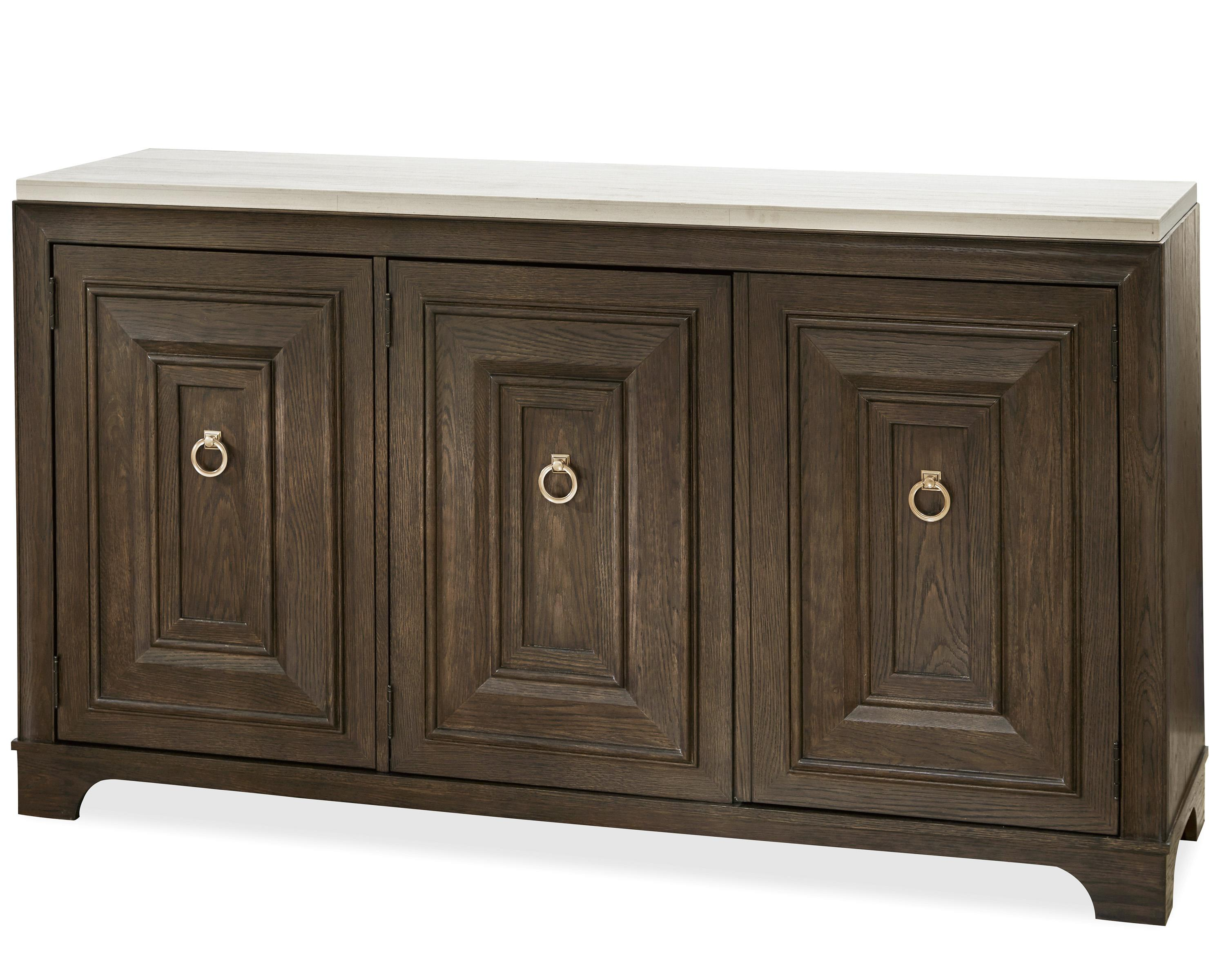 Universal California - Hollywood Hills Credenza - Item Number: 475675