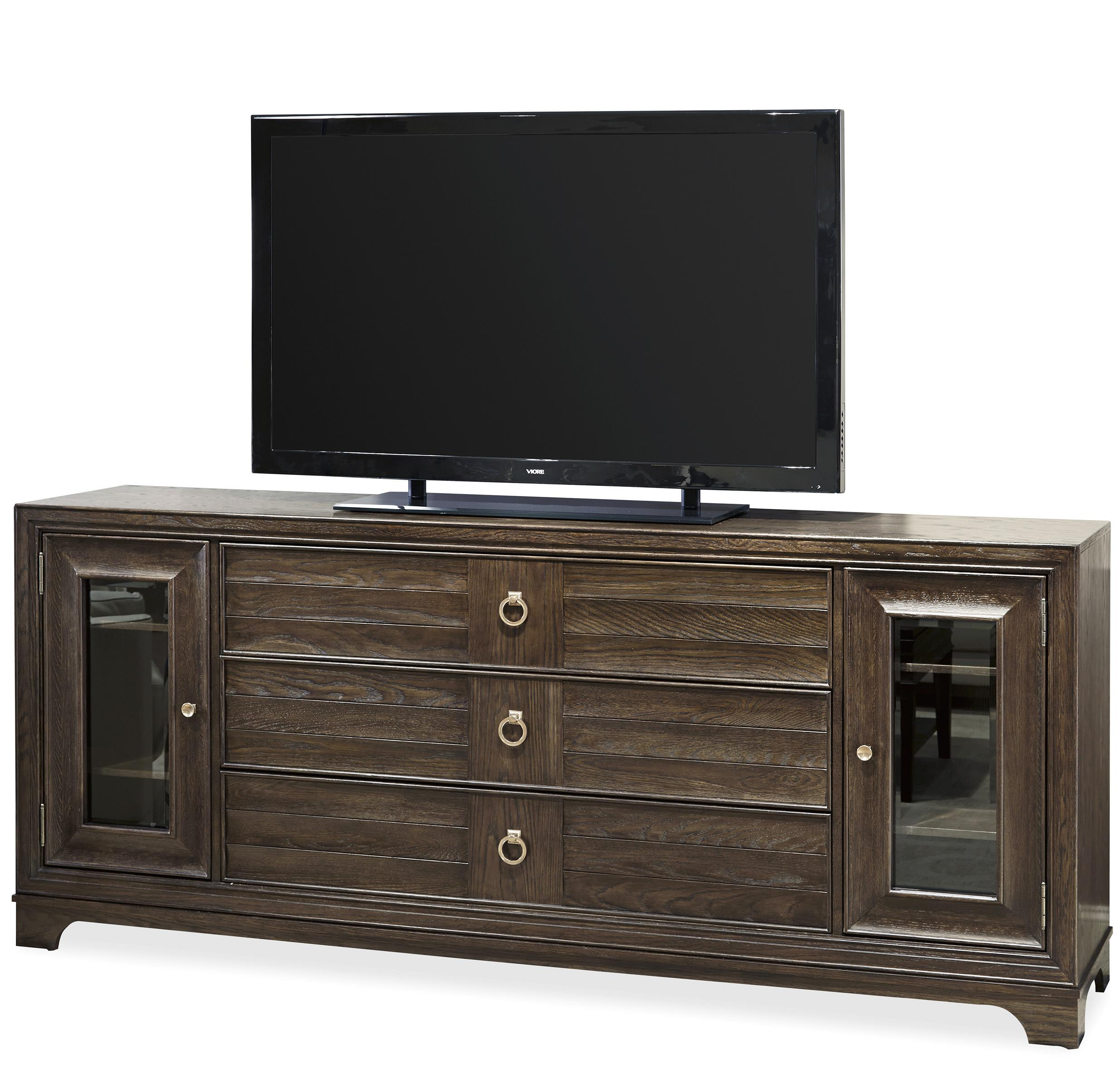 Universal California - Hollywood Hills Entertainment Console - Item Number: 475966