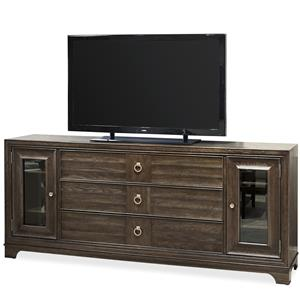Universal California - Hollywood Hills Entertainment Console