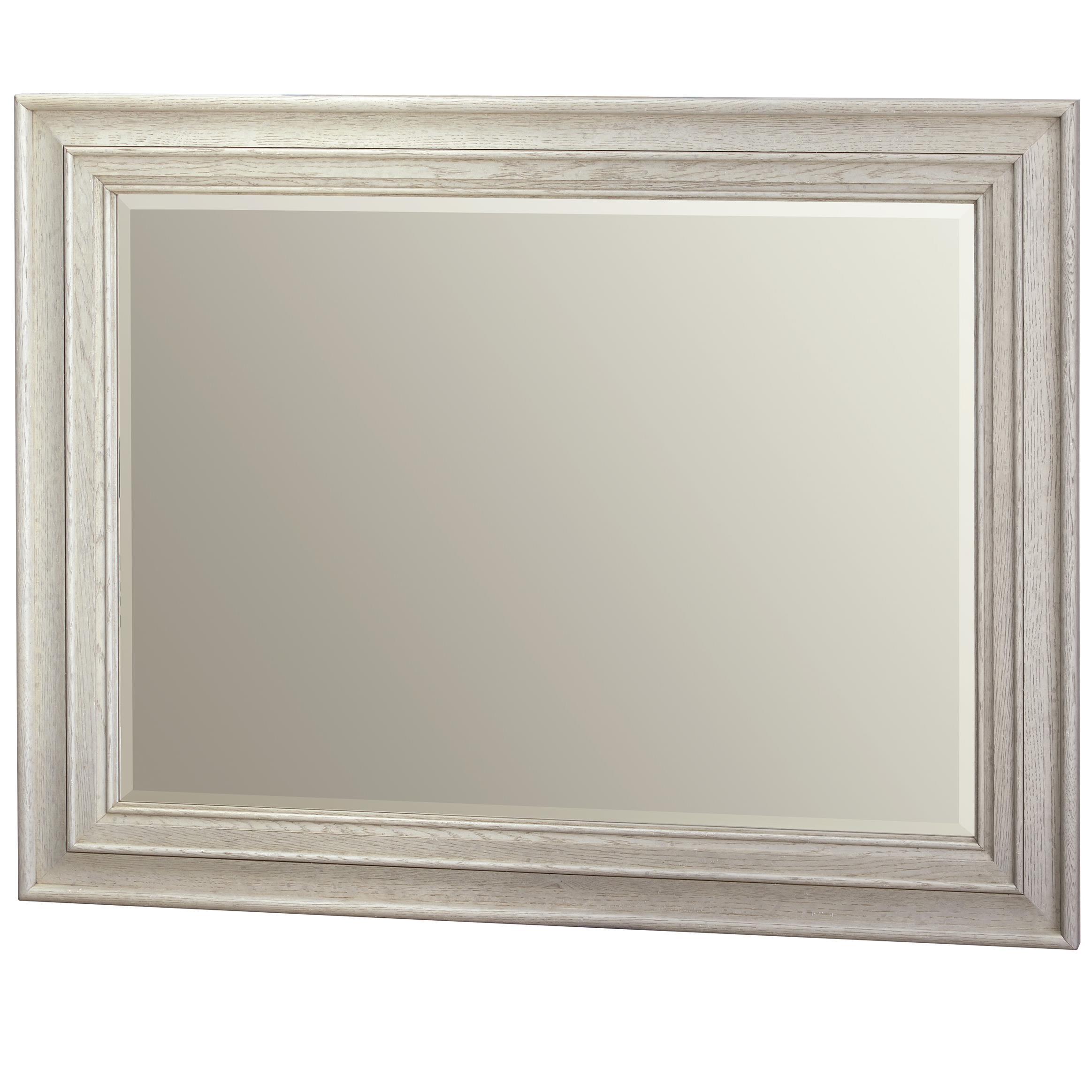 Universal California - Malibu Landscape Mirror - Item Number: 47604M