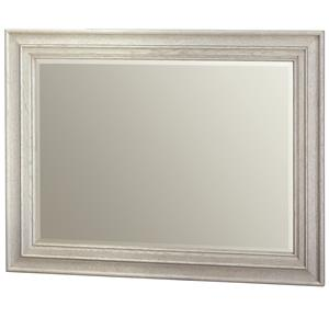 Morris Home Furnishings California - Malibu Landscape Mirror
