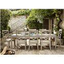 Morris Home Furnishings California - Malibu X-Back Side Chair