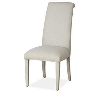 Universal California - Malibu Side Chair