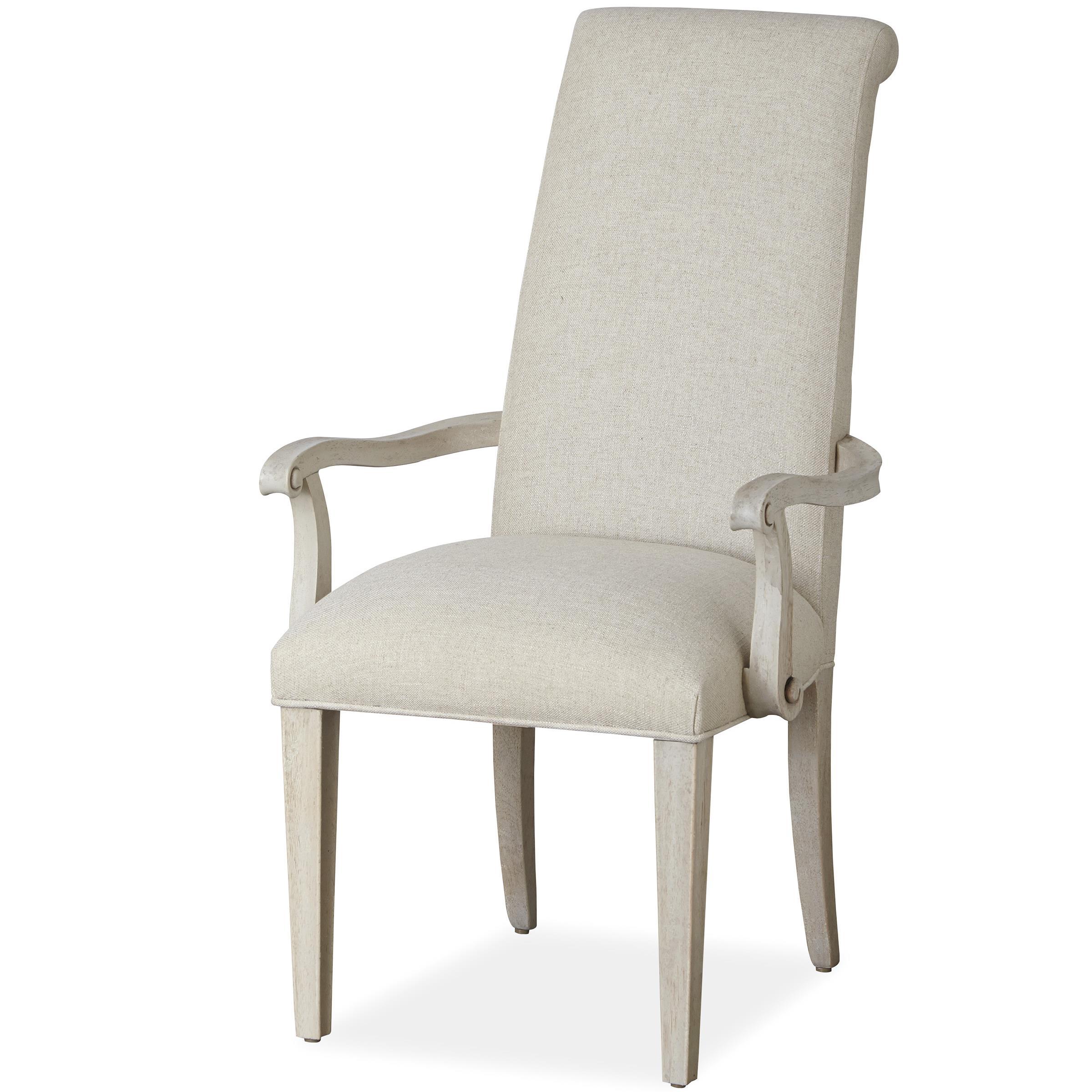 Universal California - Malibu Arm Chair - Item Number: 476639-RTA
