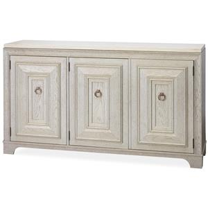 Morris Home Furnishings California - Malibu Credenza