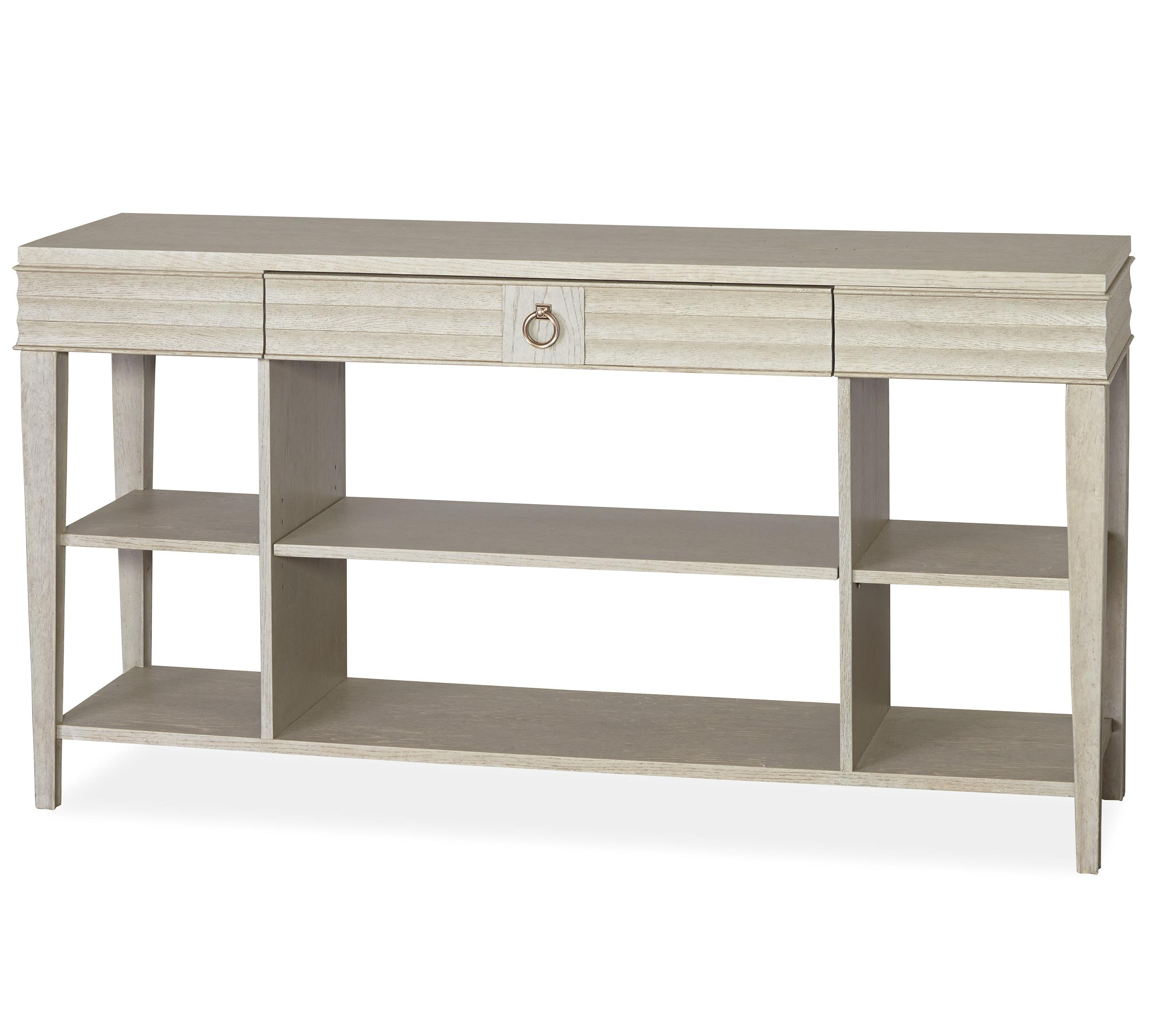 Universal California - Malibu Console Table - Item Number: 476803