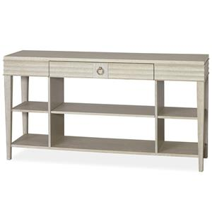 Universal California - Malibu Console Table