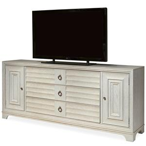 Universal California - Malibu Entertainment Console