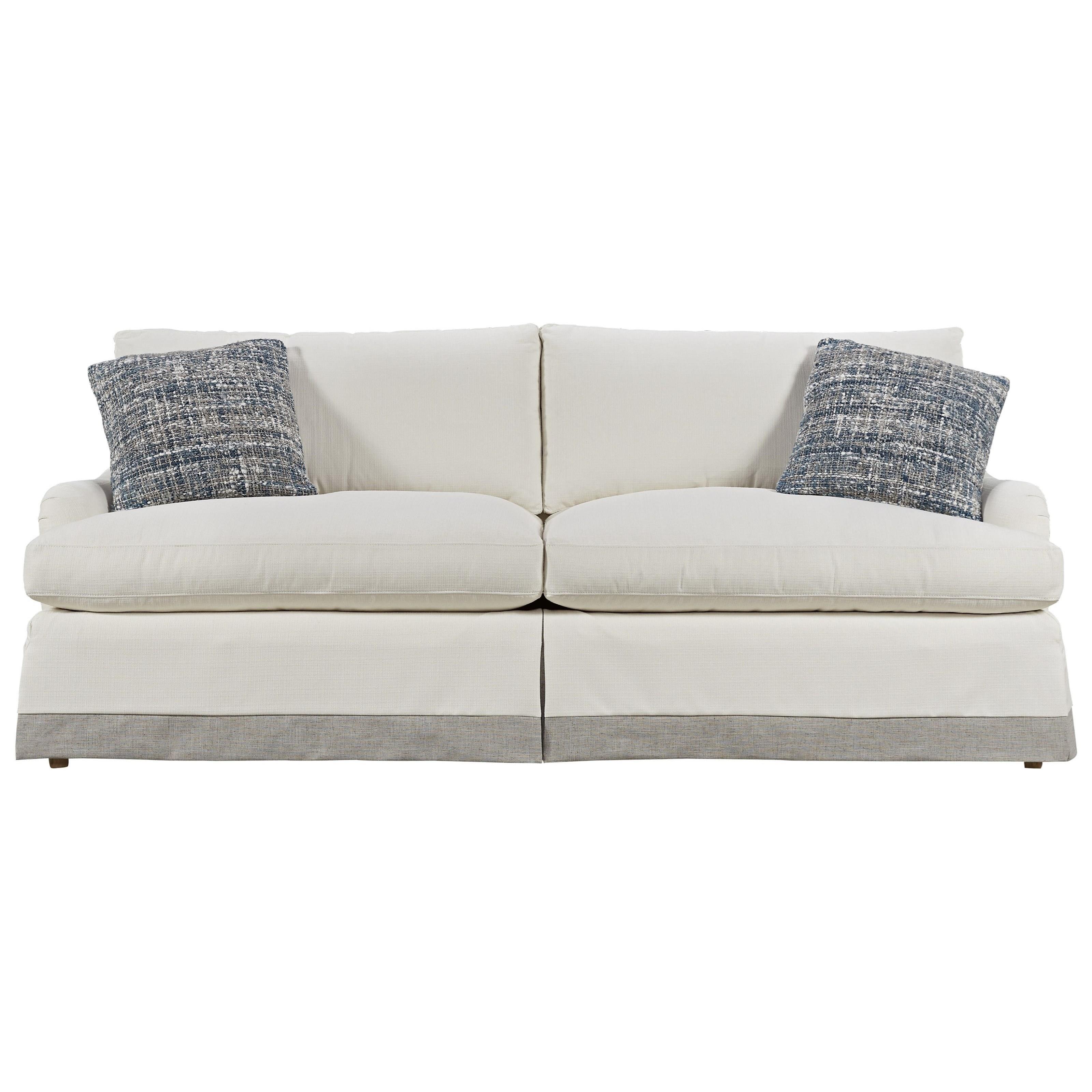 Universal Carmichael Sofa - Item Number: 777501-615