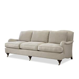 Morris Home Furnishings Churchill Stationary Sofa