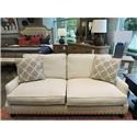 Universal Clearance Tucker Sofa - Item Number: 453028492