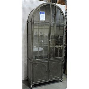 Universal     Display Cabinet