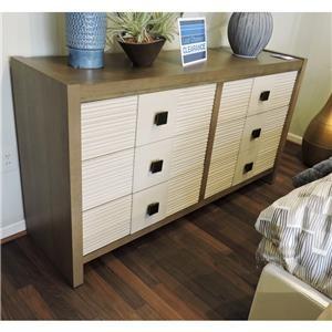 Synchronicity Dresser