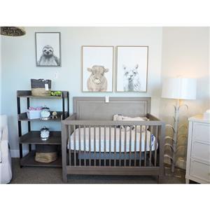 Crib Greystone