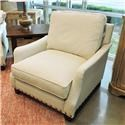 Universal Clearance Tucker Chair - Item Number: 958524451
