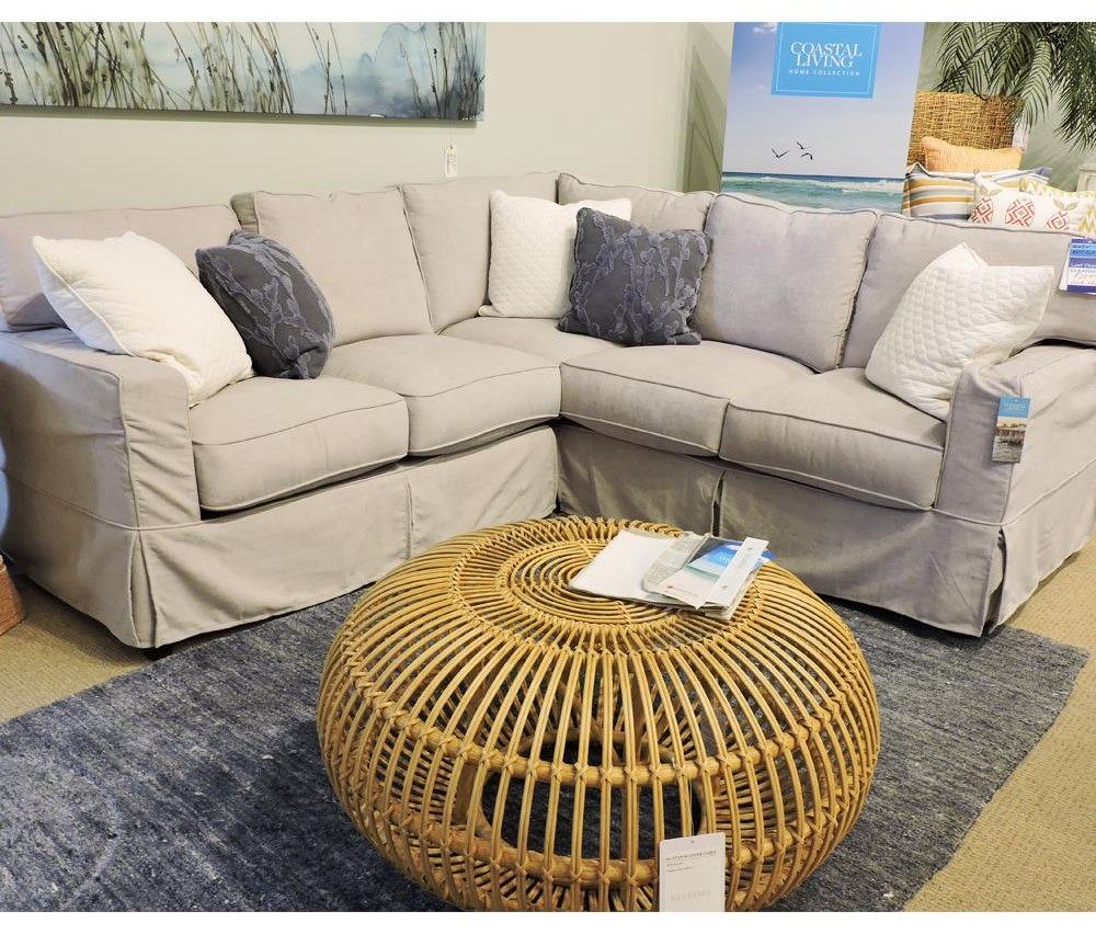 Clearance Chatham Sectional by Universal at Belfort Furniture