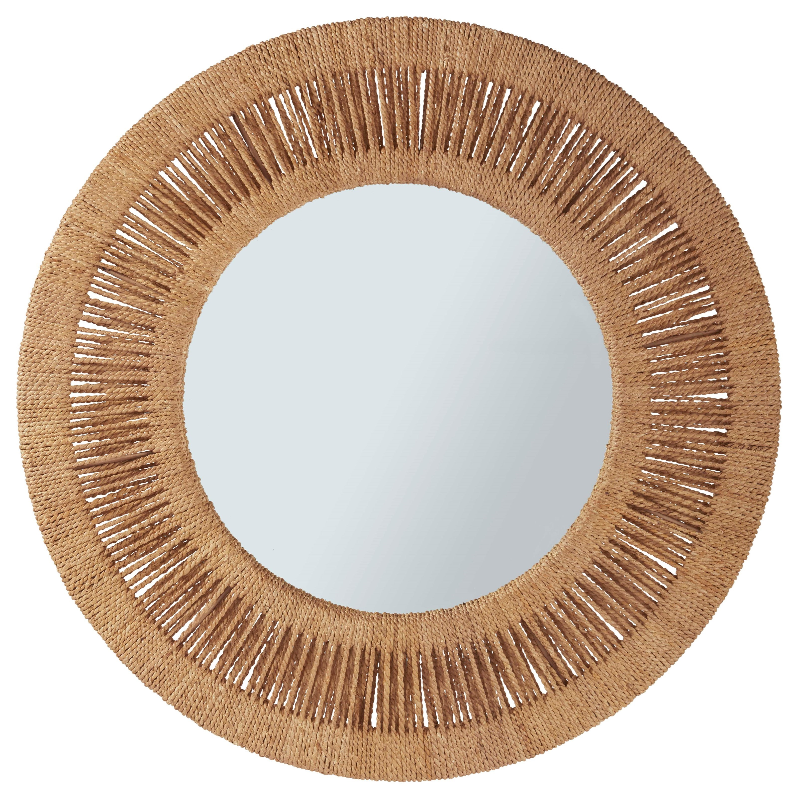 Coastal Living Home - Escape Mirror by Universal at HomeWorld Furniture