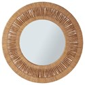 Universal Coastal Living Home - Escape Mirror - Item Number: 83309M