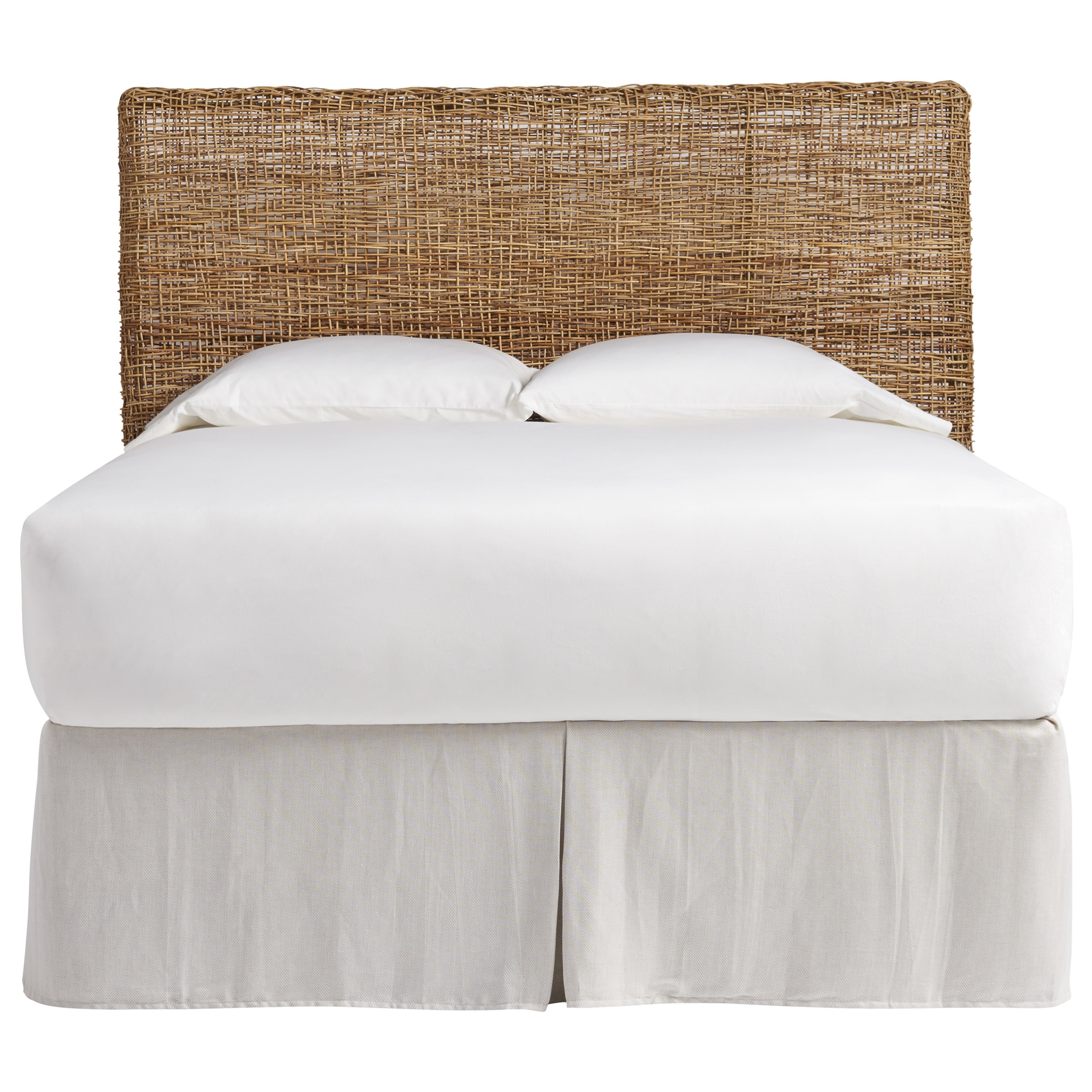 Coastal Living Home - Escape King/California King Headboard by Universal at Baer's Furniture