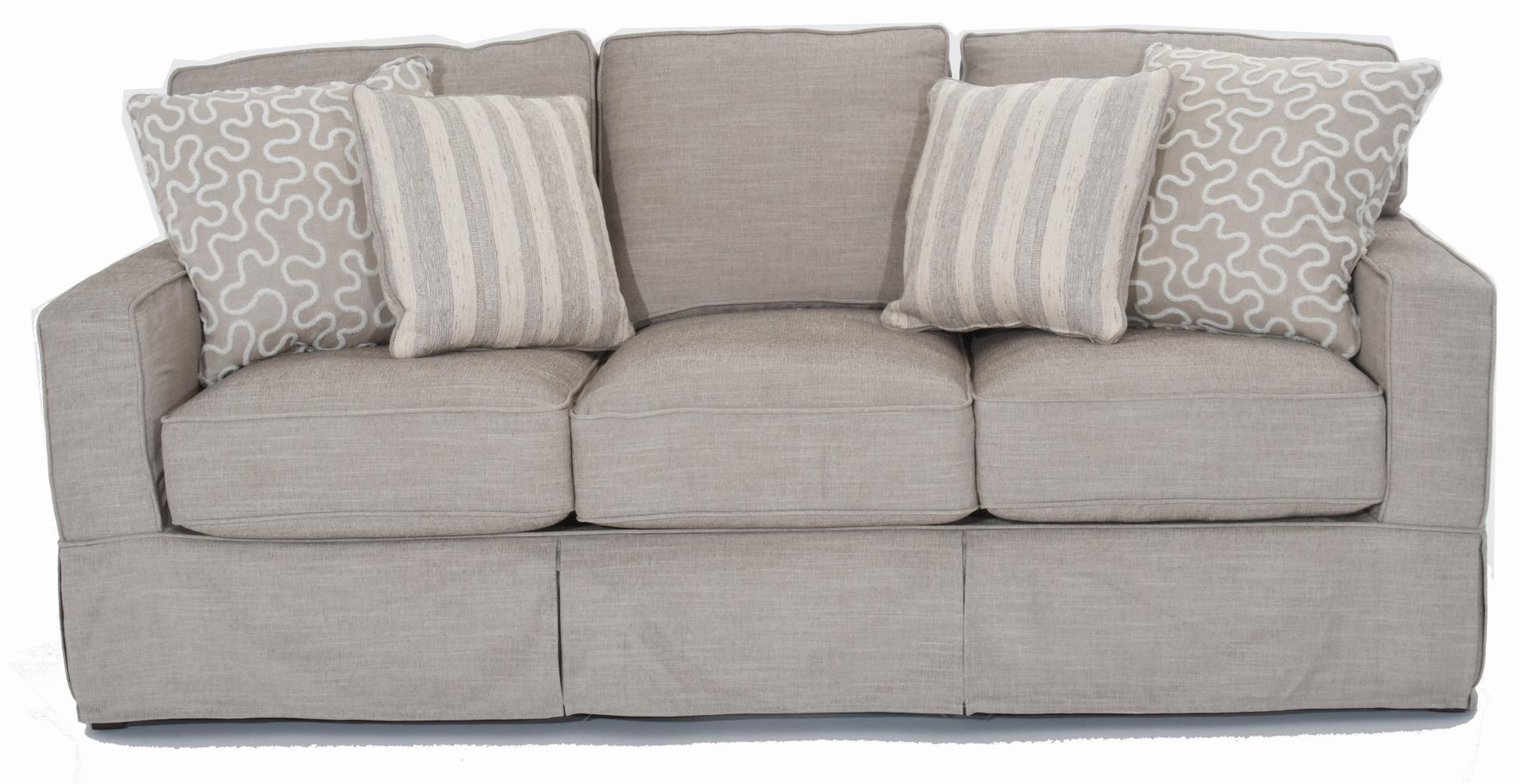 Coastal Living Home - Escape Chatham Sofa by Universal at Baer's Furniture