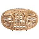 Universal Coastal Living Home - Escape Rattan Scatter Table - Item Number: 833809