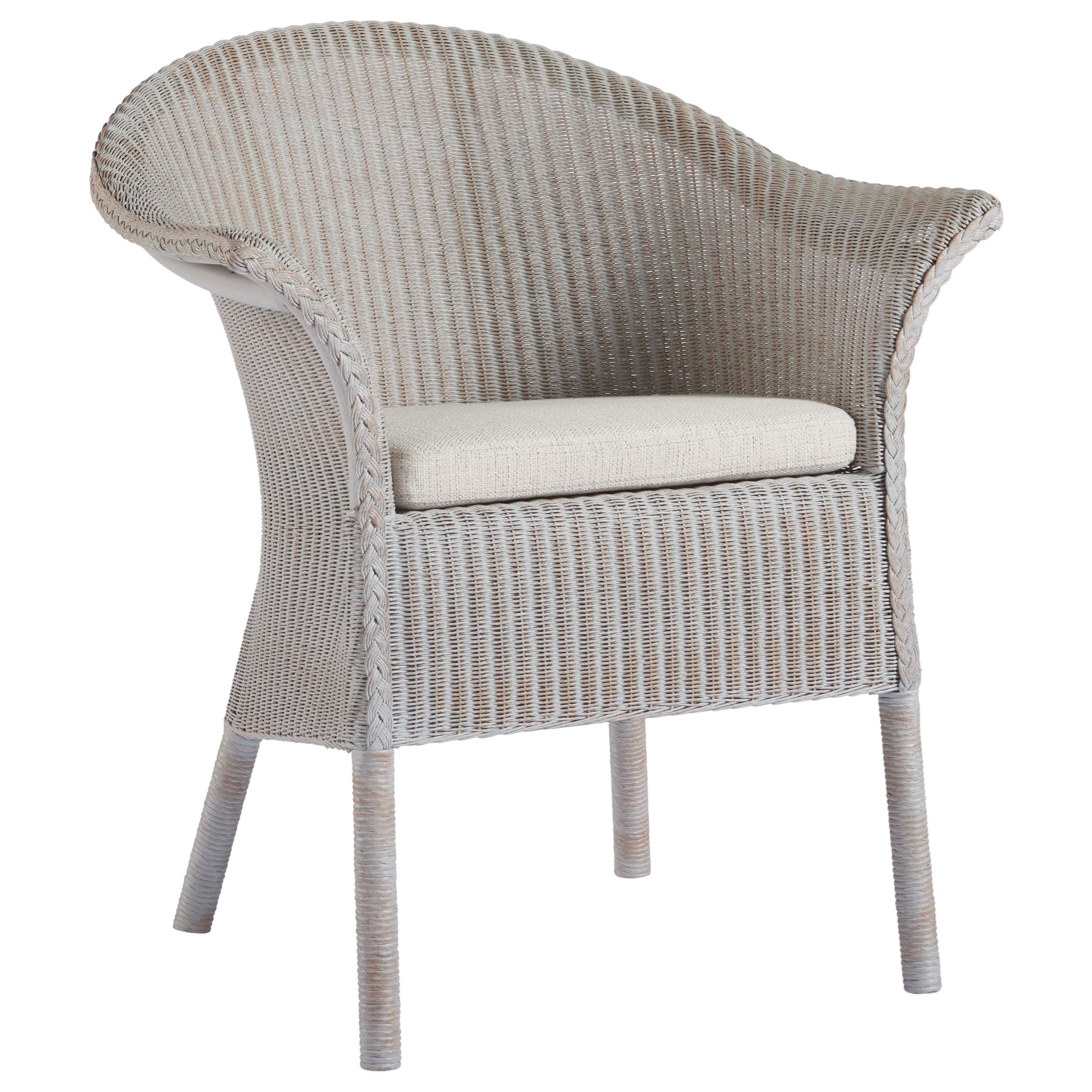 Coastal Living Home - Escape Bar Harbor Dining and Accent Chair by Universal at Baer's Furniture