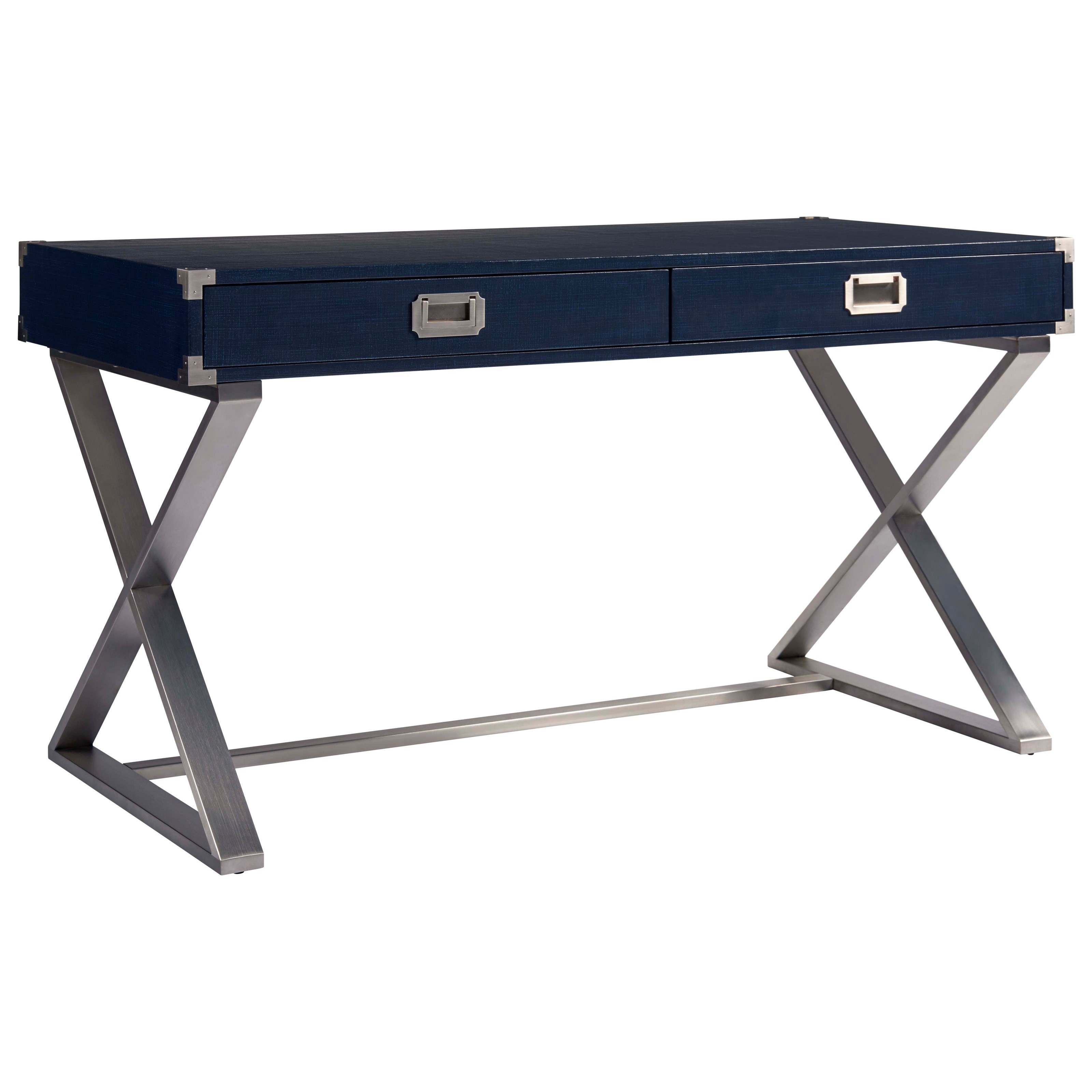 Coastal Living Home - Escape Postcard Writing Table by Universal at Baer's Furniture