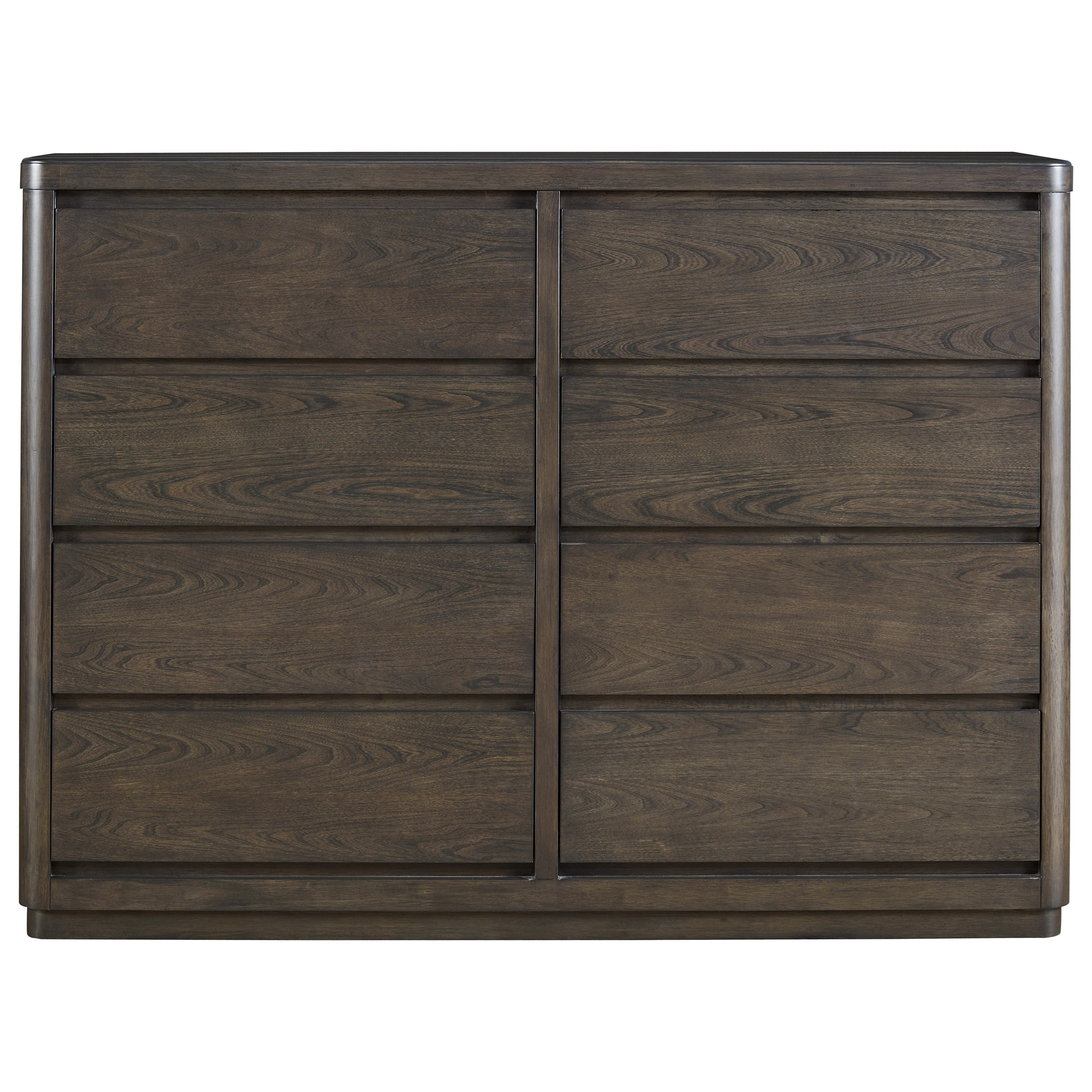 Universal Curated Roxbury Drawer Dresser - Item Number: 552040