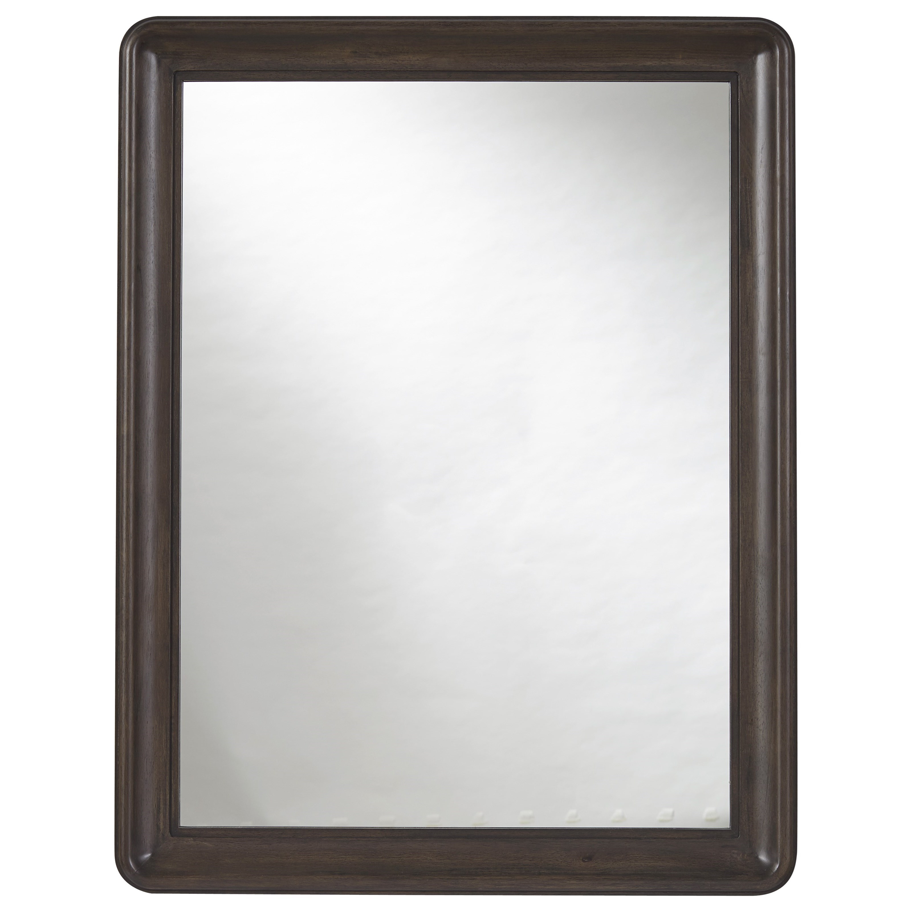 Universal Curated Roxbury Mirror - Item Number: 55204M
