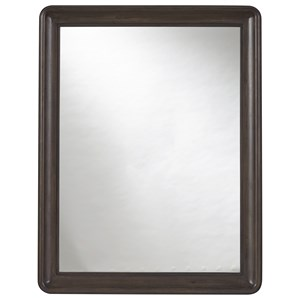 Morris Home Furnishings Curated Roxbury Mirror